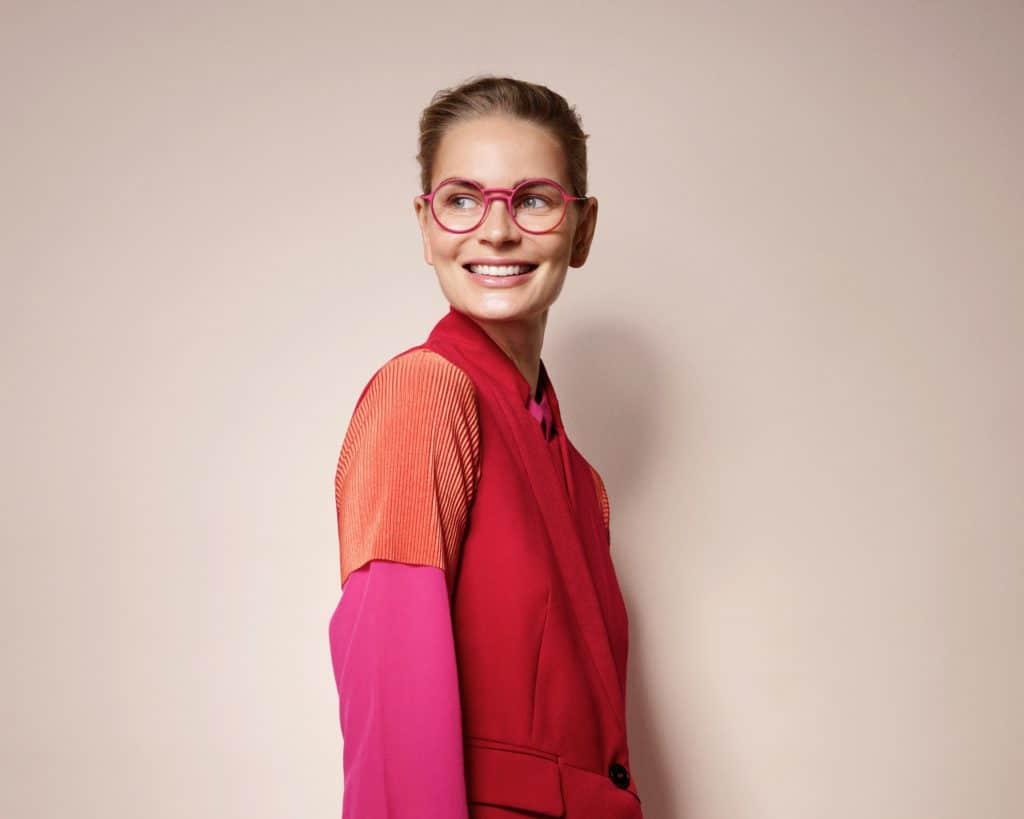 Monoqool - 3D-printede briller