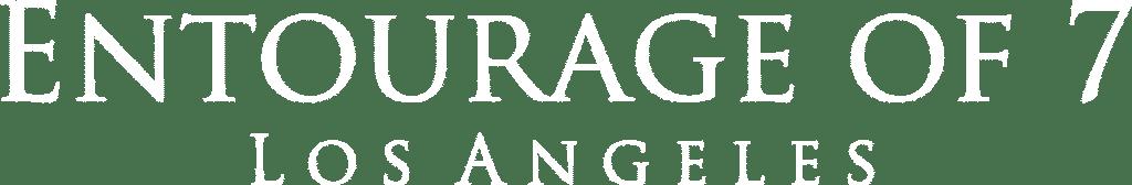 Entourage of 7 logo