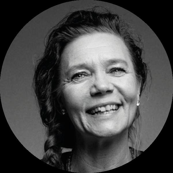 Optikerværtinde - Annette Mogensen
