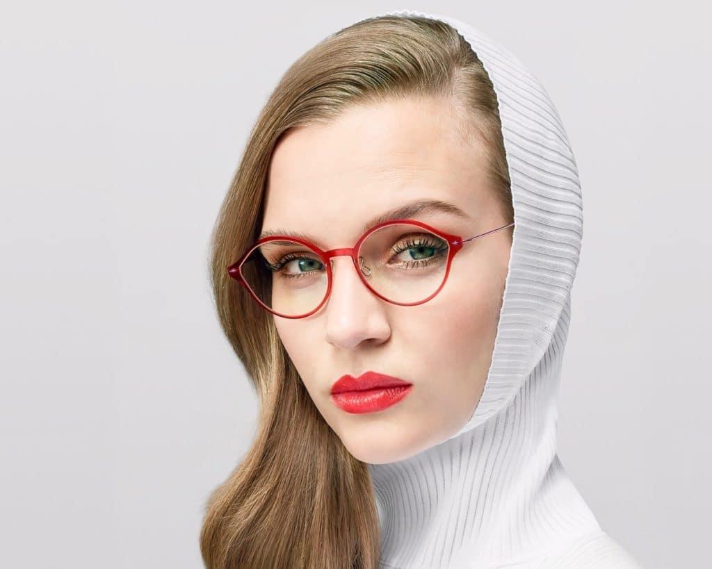 Lindberg briller
